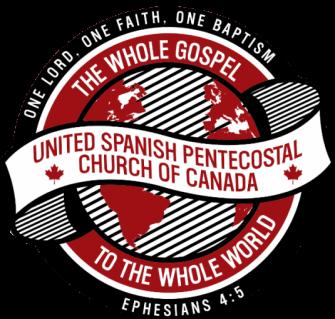 Iglesia Pentecostal Unida Hispana de Montréal logo